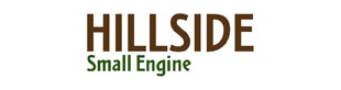 Hillside Small Engine